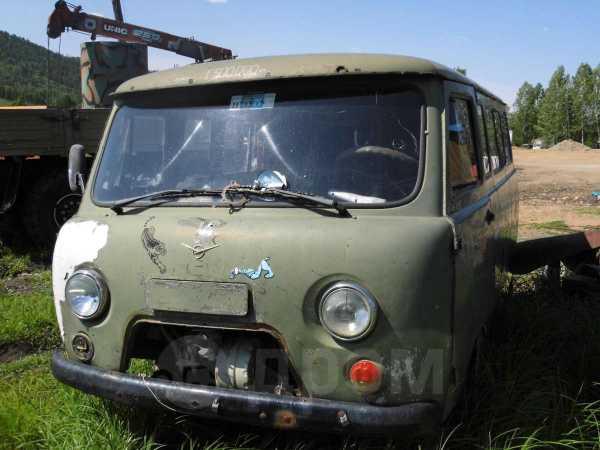 УАЗ Буханка, 2000 год, 150 000 руб.