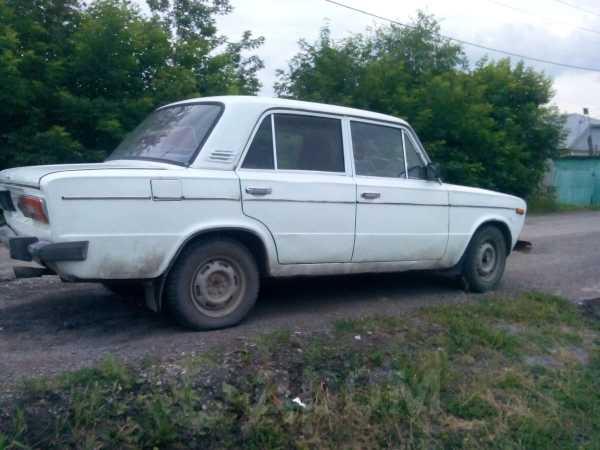 Лада 2106, 1991 год, 18 000 руб.