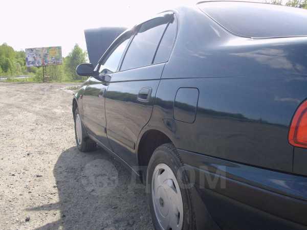 Toyota Carina E, 1994 год, 195 000 руб.