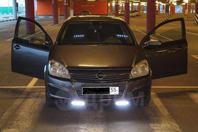 Opel Astra, 2010 год, 230 000 руб.