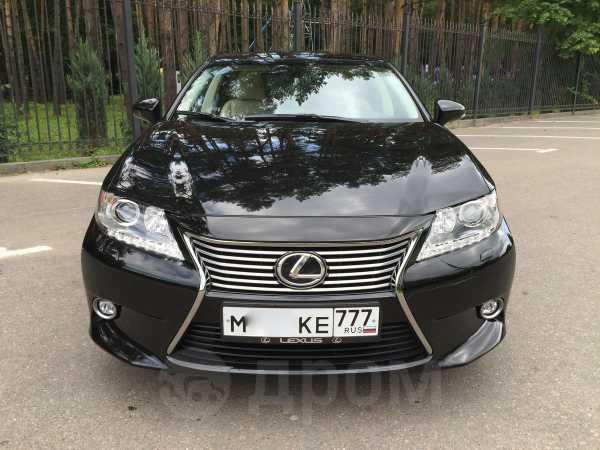 Lexus ES350, 2014 год, 2 070 000 руб.