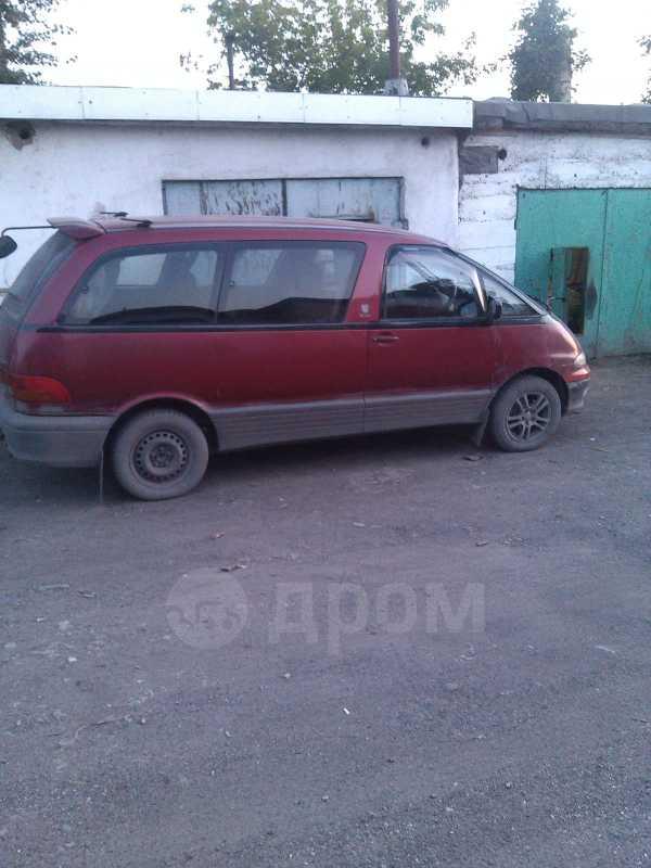 Toyota Estima Lucida, 1993 год, 200 000 руб.