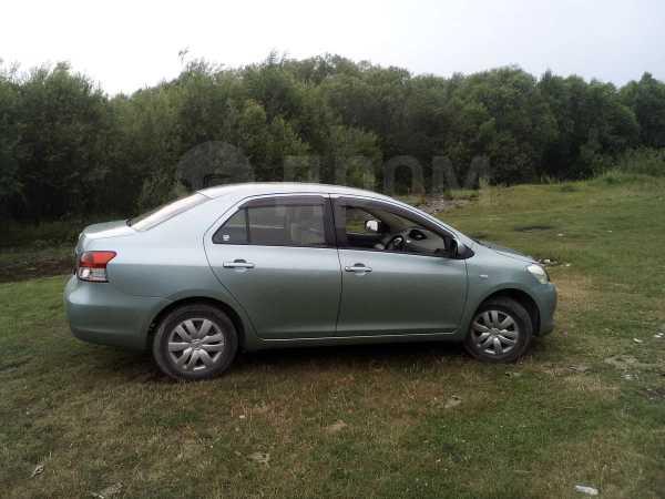 Toyota Belta, 2006 год, 350 000 руб.