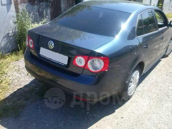 Volkswagen Jetta, 2009 год, 465 000 руб.