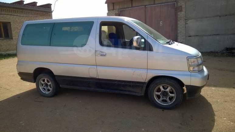 Nissan Elgrand, 1999 год, 450 000 руб.