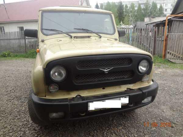 УАЗ Хантер, 2010 год, 220 000 руб.