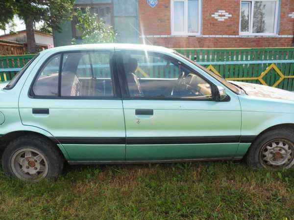 Mitsubishi Lancer, 1989 год, 25 000 руб.