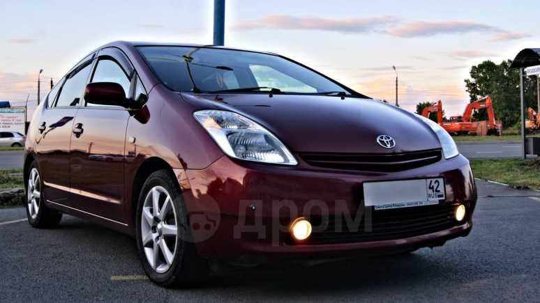 Toyota Prius, 2004 год, 420 000 руб.