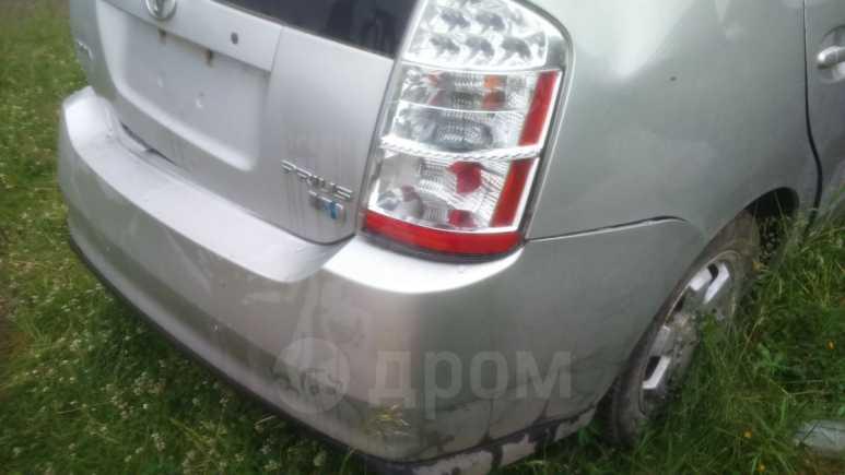 Toyota Prius, 2007 год, 150 000 руб.