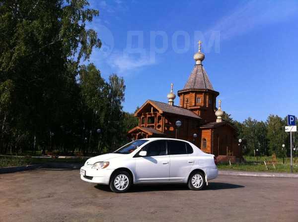 Toyota Platz, 2000 год, 139 000 руб.