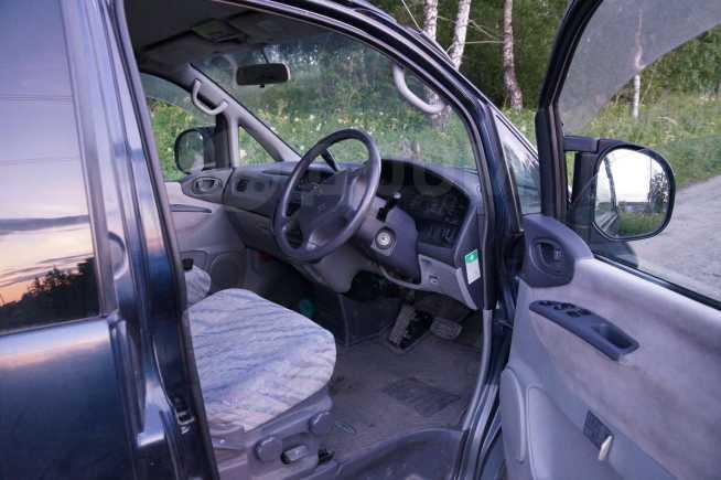 Mitsubishi Delica, 1996 год, 369 000 руб.