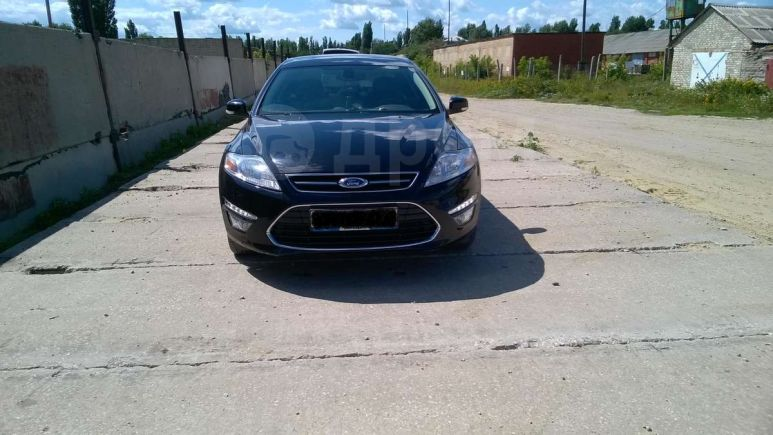 Ford Mondeo, 2010 год, 590 000 руб.