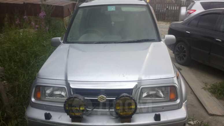 Suzuki Escudo, 1995 год, 180 000 руб.