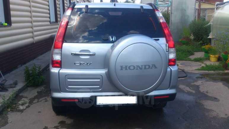 Honda CR-V, 2006 год, 550 000 руб.