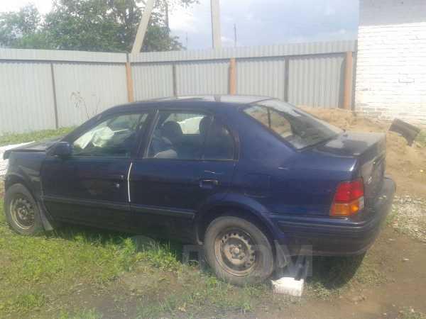 Toyota Corsa, 1996 год, 50 000 руб.