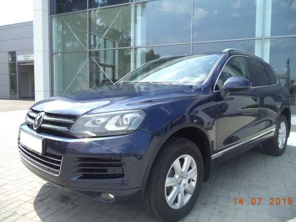 Volkswagen Touareg, 2010 год, 1 790 000 руб.