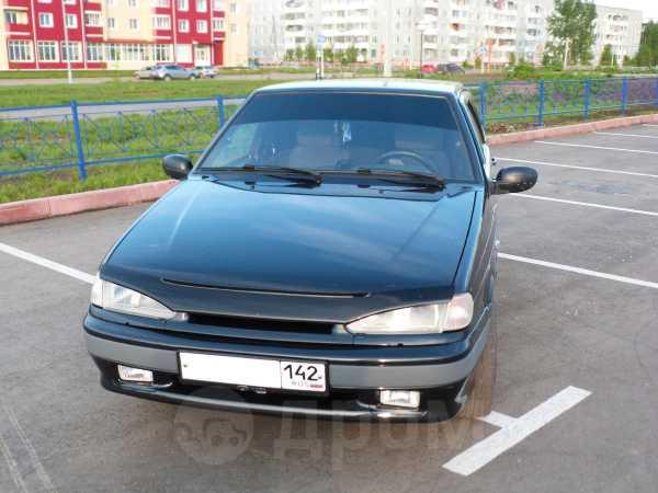 Лада 2114 Самара, 2007 год, 145 000 руб.