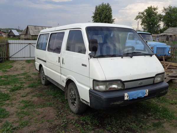 Kia Besta, 1995 год, 93 000 руб.