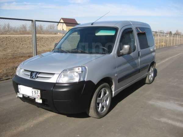Peugeot Partner Origin, 2012 год, 495 000 руб.