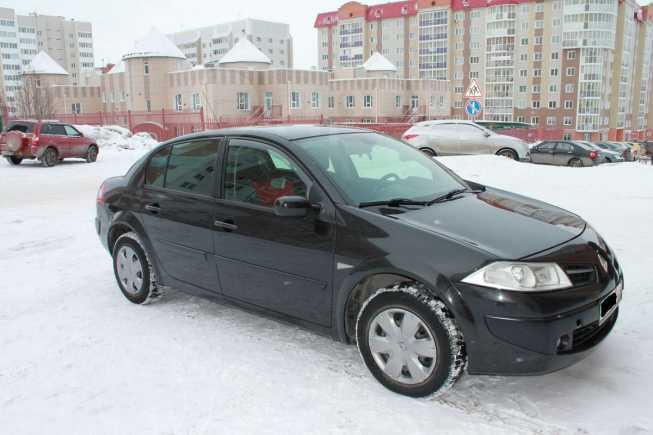Renault Megane, 2008 год, 360 000 руб.