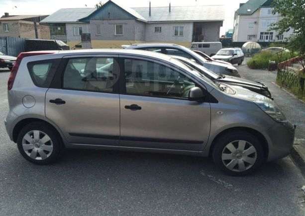 Nissan Note, 2012 год, 500 000 руб.