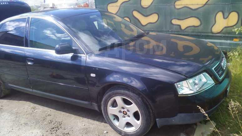 Audi A6 allroad quattro, 2000 год, 260 000 руб.