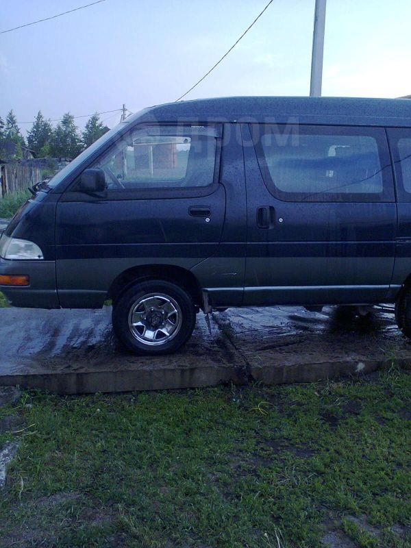 Toyota Town Ace, 1995 год, 175 000 руб.