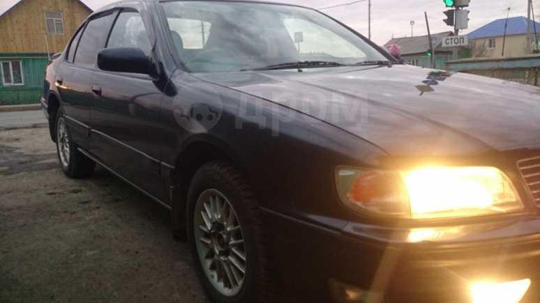 Nissan Cefiro, 1995 год, 70 000 руб.