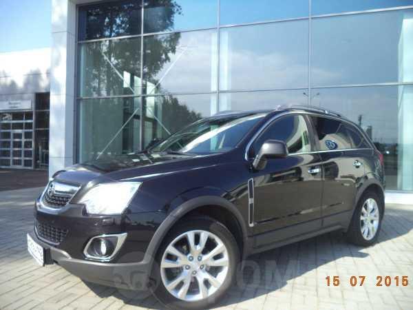 Opel Antara, 2012 год, 950 000 руб.