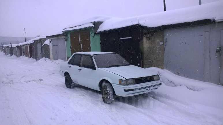 Toyota Corolla, 1987 год, 45 000 руб.