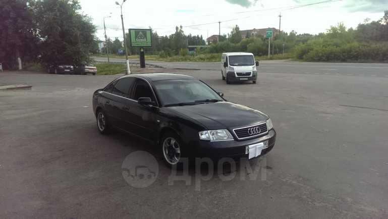 Audi A6, 1999 год, 290 000 руб.
