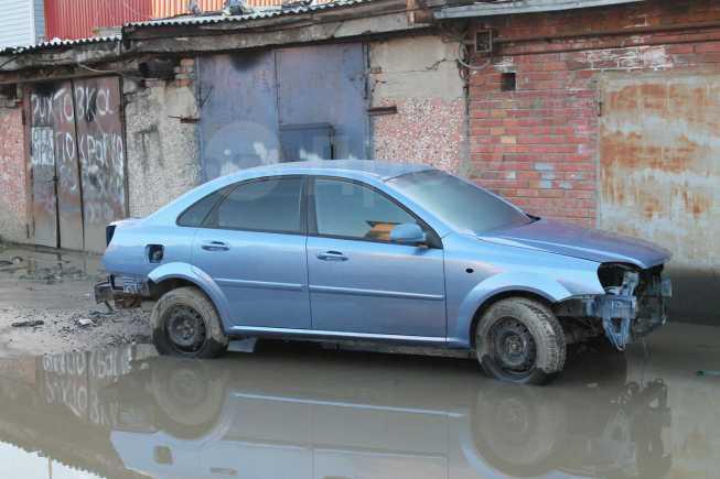 Chevrolet Lacetti, 2006 год, 100 000 руб.