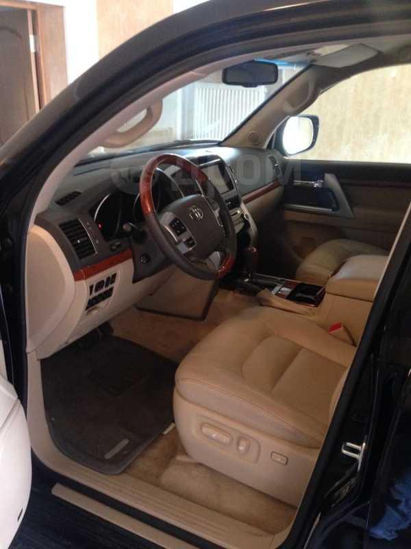 Toyota Land Cruiser, 2012 год, 2 980 000 руб.