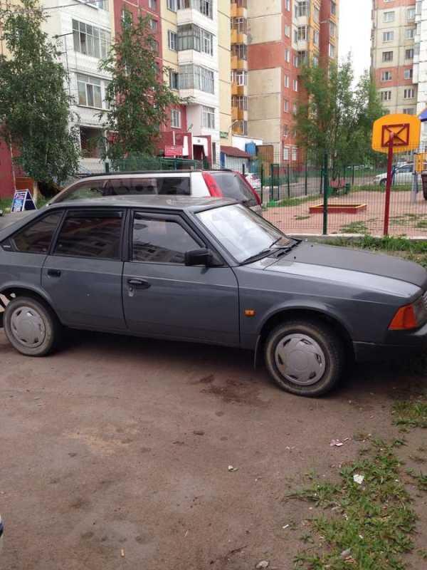 Москвич Москвич, 1995 год, 45 000 руб.