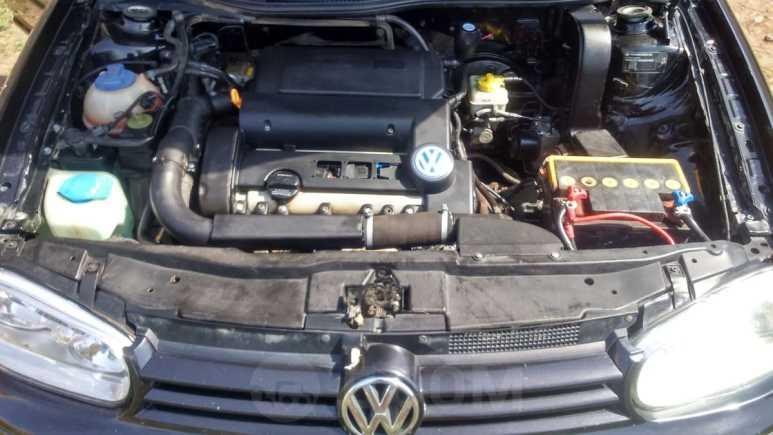 Volkswagen Golf, 2002 год, 245 000 руб.