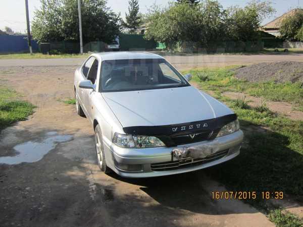 Toyota Vista, 1995 год, 207 000 руб.