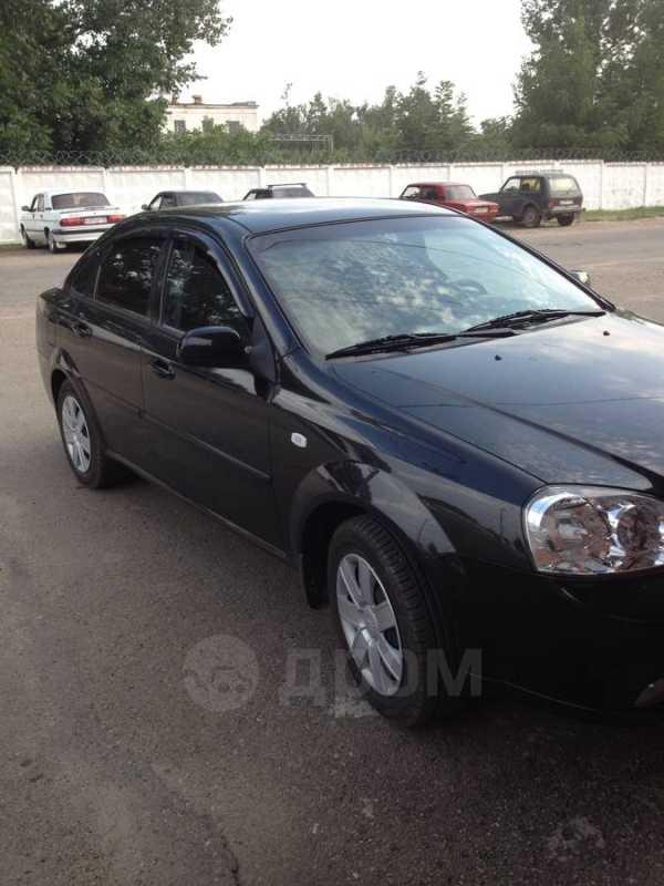 Chevrolet Lacetti, 2010 год, 347 000 руб.