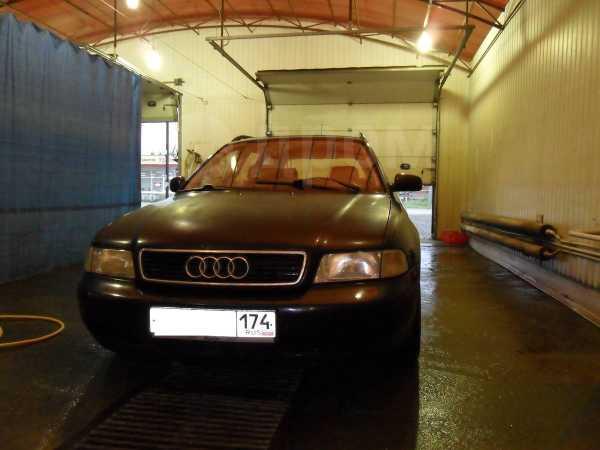 Audi A4, 1997 год, 158 000 руб.