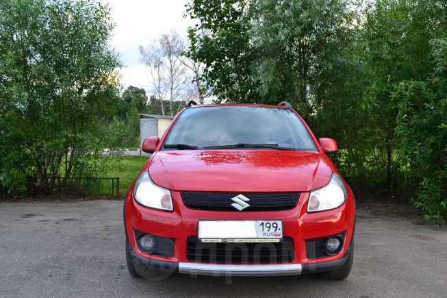 Suzuki SX4, 2006 год, 345 000 руб.