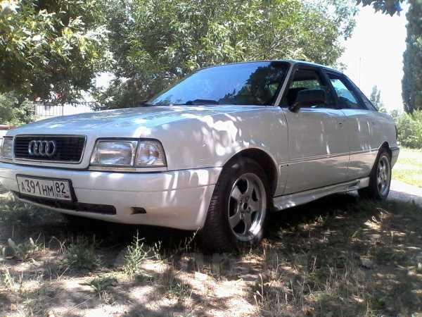 Audi 80, 1988 год, 150 000 руб.