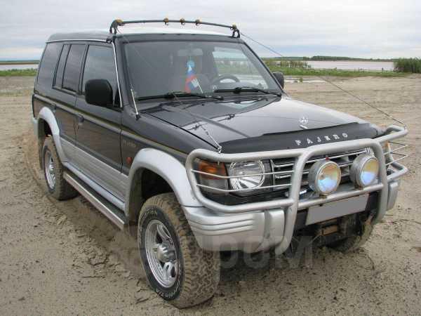 Mitsubishi Pajero, 1998 год, 200 000 руб.