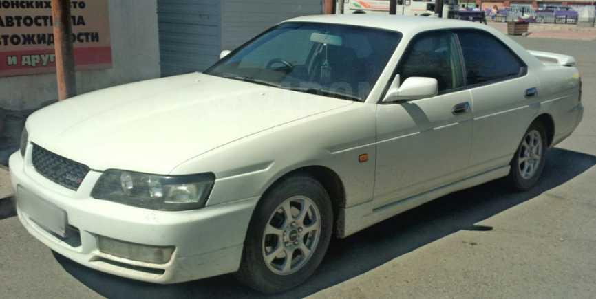 Nissan Laurel, 1986 год, 200 000 руб.