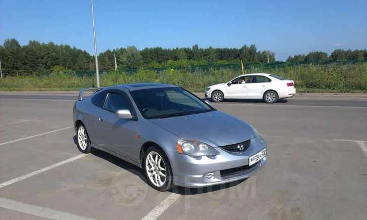 Honda Integra, 2002 год, 430 000 руб.