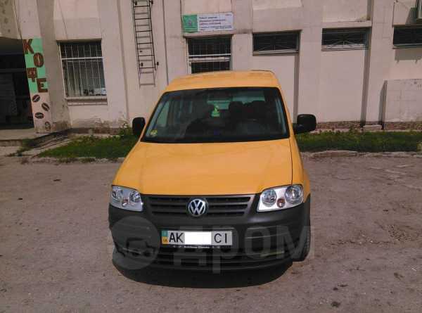 Volkswagen Caddy, 2005 год, 380 000 руб.