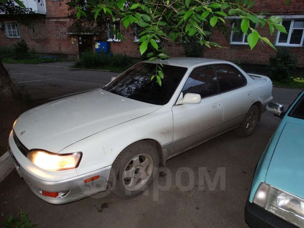 Toyota Camry Prominent, 1993 год, 118 000 руб.