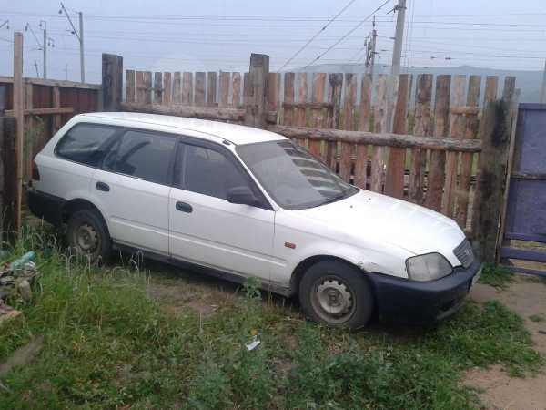 Honda Partner, 1999 год, 140 000 руб.