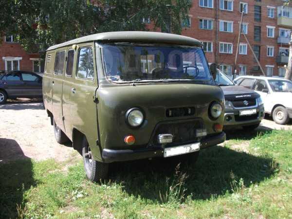 УАЗ Буханка, 1979 год, 130 000 руб.