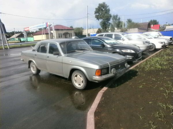 ГАЗ 3102 Волга, 1997 год, 36 000 руб.