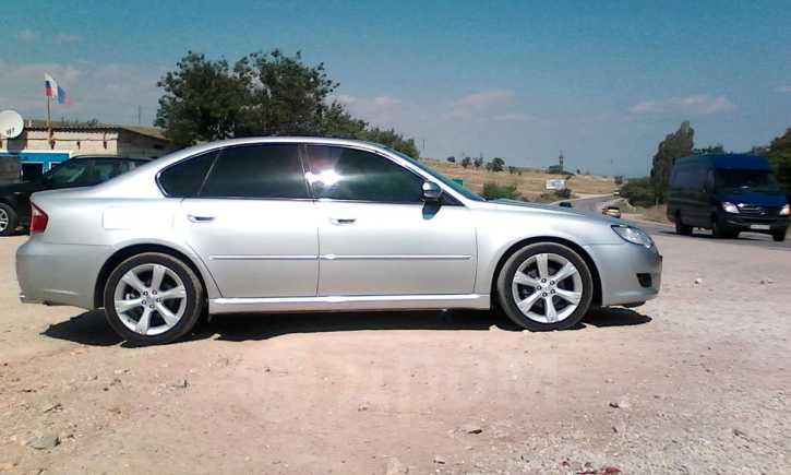 Subaru Legacy, 2006 год, 680 000 руб.