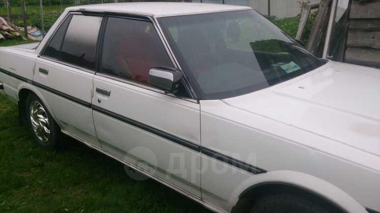 Toyota Cresta, 1987 год, 50 000 руб.